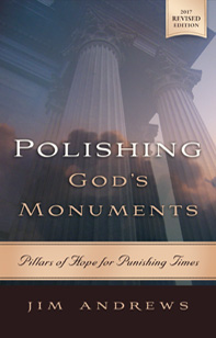 Polishing God's Monuments 3rd Edition